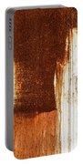 Rust 02 Portable Battery Charger