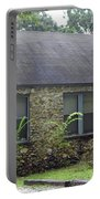Rustic Chert Home Portable Battery Charger