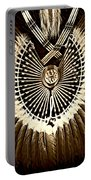 Rustic Regalia Portable Battery Charger