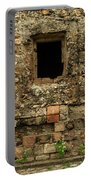 Rustic Wall Portable Battery Charger