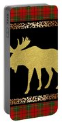Rustic Woodland-jp3685 Portable Battery Charger