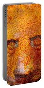 Rusty The Lion Portable Battery Charger
