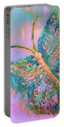 Ryans Butterfly Portable Battery Charger