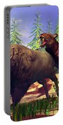 Saber-tooth Tiger Portable Battery Charger
