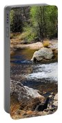 Sabino Creek Falls Portable Battery Charger