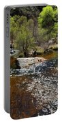 Sabino Creek Portable Battery Charger