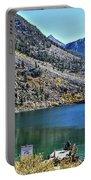 Sabrina Lake California Portable Battery Charger