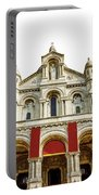 Sacre Coeur Basilica Portable Battery Charger
