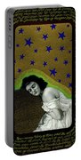 Sacred Futures Unborn Portable Battery Charger