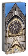 Sacred Heart Church Detail Roscommon Ireland Portable Battery Charger