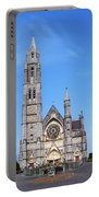 Sacred Heart Church Roscommon Ireland Portable Battery Charger