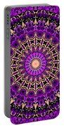 Sacred Paradise No. 1 Portable Battery Charger