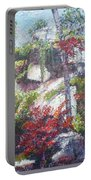 Sacred Peace Portable Battery Charger