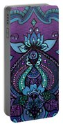 Sacred Vision Portable Battery Charger