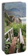 Saddle Trail Bridge Portable Battery Charger