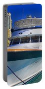 Yacht - Safe Harbor Series 39 Portable Battery Charger