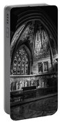 Sage Chapel Altar Portable Battery Charger