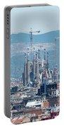 Sagrada Familia 2 Portable Battery Charger
