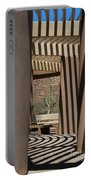 Saguaro National Park Portable Battery Charger