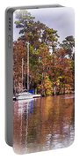 Sail Boat Portable Battery Charger
