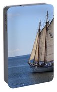 Sailing Downeast Portable Battery Charger