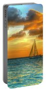 Sailing Free Portable Battery Charger