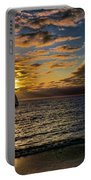Sailing Into The Sun Portable Battery Charger