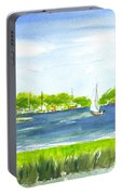 Sailing Wexford Portable Battery Charger
