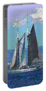Sailors Delight Portable Battery Charger