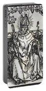 Saint Erasmus Portable Battery Charger