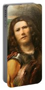 Saint George 1513 Portable Battery Charger