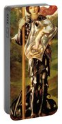 Saint George 1877 Portable Battery Charger