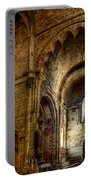 Saint Isidore - Romanesque Temple Transept Portable Battery Charger