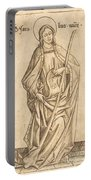 Saint James The Less Portable Battery Charger