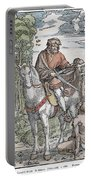 Saint Martin (c316-397) Portable Battery Charger