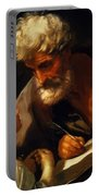 Saint Matthew 1621 Portable Battery Charger