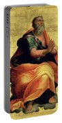 Saint Paul The Apostle Portable Battery Charger