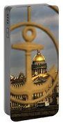 Saint Petersburg Portable Battery Charger