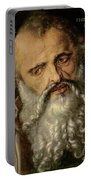 Saint Philip The Apostle Portable Battery Charger