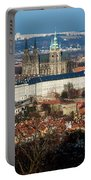 Saint Vitus Cathedral 1 Portable Battery Charger