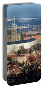 Saint Vitus Cathedral 2 Portable Battery Charger