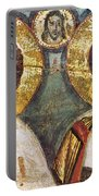 Saints Sergius And Bacchus Portable Battery Charger