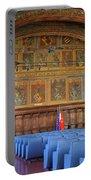 Sala Dei Notari 13th Century Portable Battery Charger
