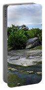 Salado Creek Portable Battery Charger