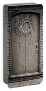 Salem Door Portable Battery Charger