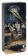 Salem Witch Trial, 1692 Portable Battery Charger
