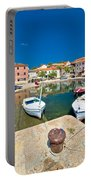 Sali Village On Dugi Otok Island Portable Battery Charger