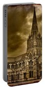 Salisbury Cathedral Portable Battery Charger