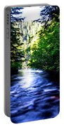 Salt Creek Falls Portable Battery Charger