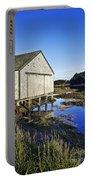 Salt Pond Boathouse  Portable Battery Charger